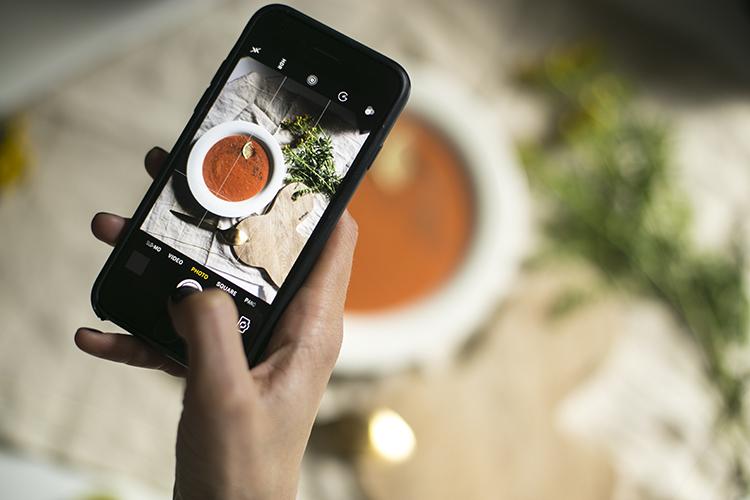 Gazpacho - zupa idealna na upał