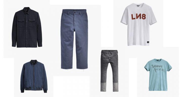 Levi's® Line 8