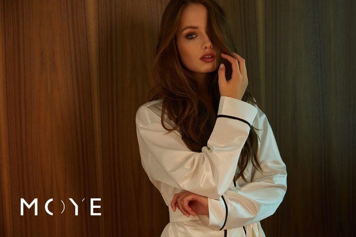 SOIRÉE - nowa kolekcja marki MOYE