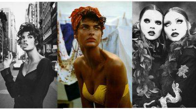 Steven Meisel – prosto o niezwykłym fotografie