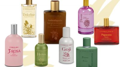 L'Erbolario – perfumy dla najbardziej wymagających