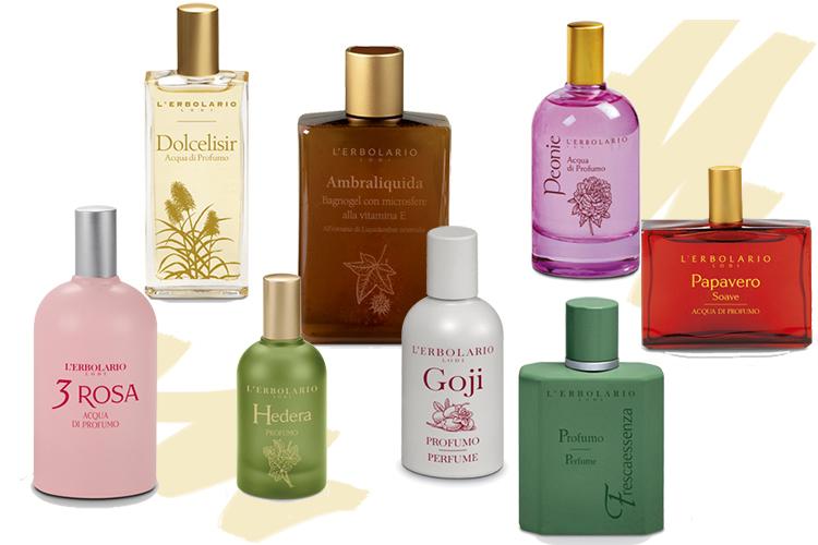 L'Erbolario - perfumy dla najbardziej wymagających