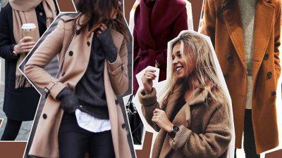 Jaki zimowy płaszcz do jakiej sylwetki?