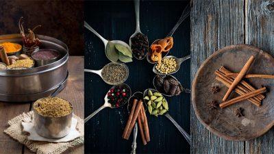 Skuteczne indyjskie przyprawy na jesienną chandrę