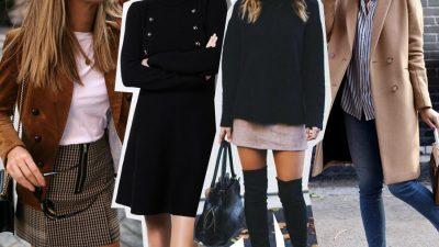 Ubrania dla niskich kobiet