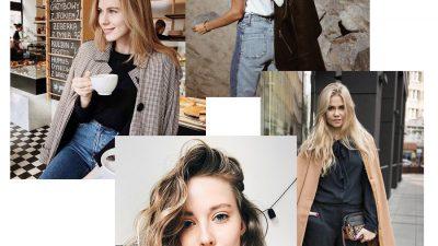 Włosy jak z Instagrama – inspiracje