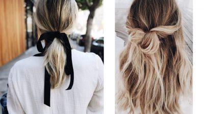 Romantyczne fryzury, które możesz zrobić sam