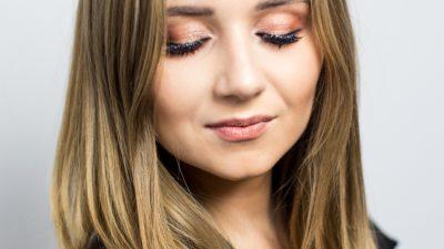 Jak wykonać idealny makijaż świąteczny i sylwestrowy?
