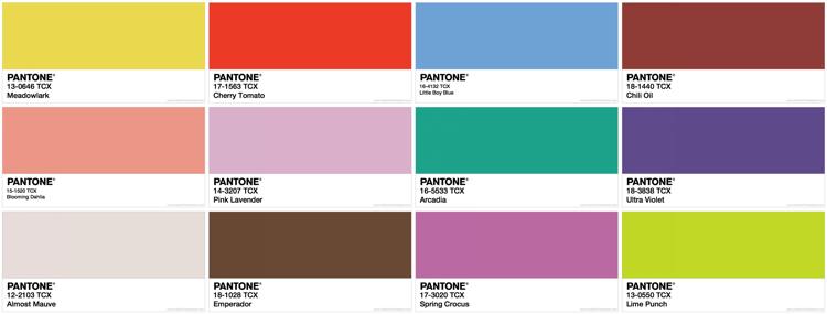 be820303a Jeden, jedyny kolor pośród całej gamy odcieni. Zdominuje świat mody i  wnętrz w 2018 roku. Jaki? Ogłaszamy werdykt Instytutu Pantone!