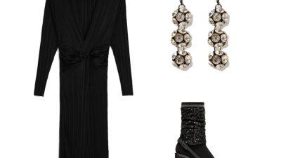 Modna wigilia – jak ubrać się w ten szczególny dzień