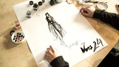 Wywiad z ilustratorem Sebastianem Fabrowiczem