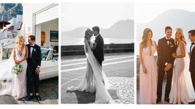 Ceremonie ślubne od których nie będziesz mogła oderwać wzroku
