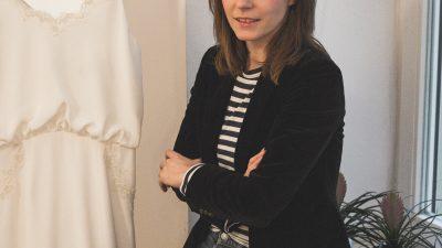 Wywiad z Agatą Wojtkiewicz – projektantką sukien ślubnych