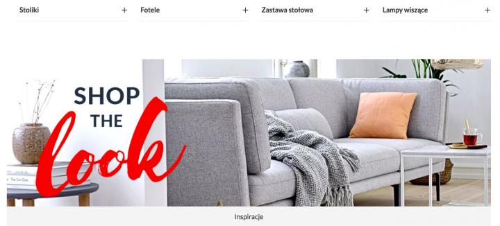 Gdzie kupować meble online?