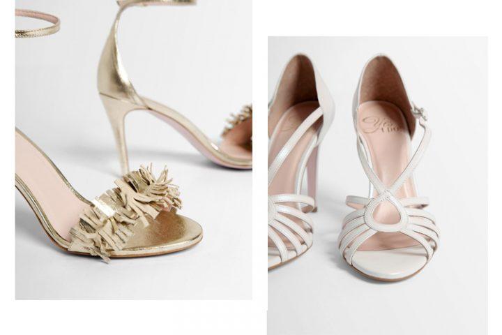 231d99eb5557d I chociaż obuwie na co dzień jest niezwykle istotną częścią naszej  garderoby, w ferworze ślubnych przygotowań, kiedy to najbardziej skupiamy  się na wyborze ...