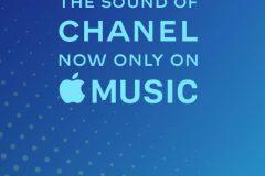 Ekskluzywne playlisty Chanel