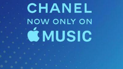 Dźwięki Chanel