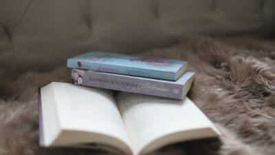 Nowości książkowe na luty