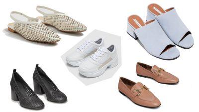 Jakie buty będą modne tej wiosny?