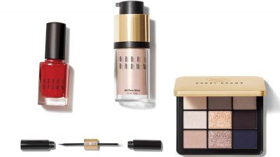 DREAMING OF CAPRI – wiosenna kolekcja marki BOBBI BROWN