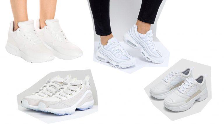 0741ff1199b34c Jakie buty będą modne tej wiosny?   Vers-24