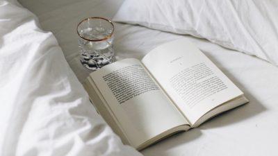 Niedziela z książką