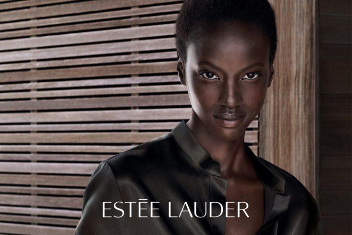 Anok Yai nowa globalna ambasadorką marki Estee Lauder