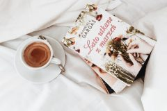 kawa i dobra książka
