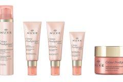 Najnowsza linia kosmetyków Nuxe Crème Prodigieuse Boost z antyoksydacyjnym kompleksem z kwiatu jaśminu