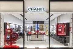 Chanel butik Warszawa