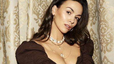 Paulina Krupińska w kampanii Selfie Jewellery na sezon Jesień/Zima 2018/19