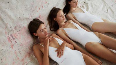Undress Code w najnowszej kampanii autorstwa Sonii Szóstak