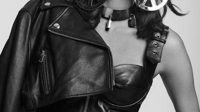 Brazylijska topmodelka Isabeli Fontana w obiektywie polskiego fotografa