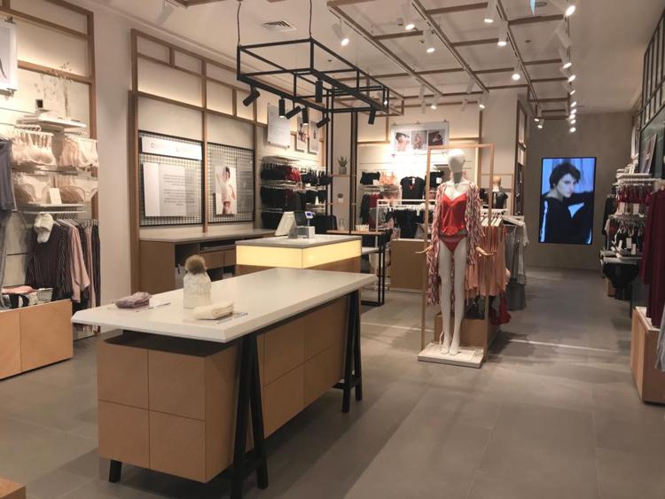 CL Studio shop, CL studio sklep, Cantelle Lingerie