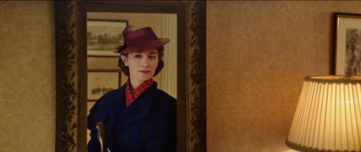 Mary Poppins powraca,