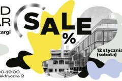 GRAND BAZAR SALE Modne Targi