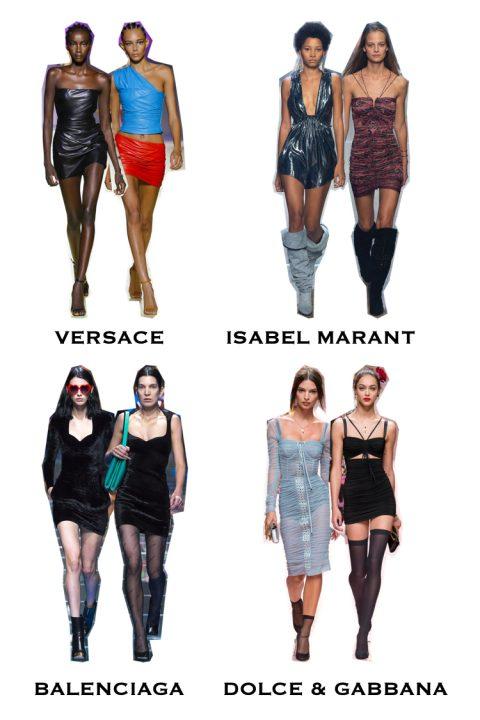 trendy 2019 wiosna lato, moda 2019, sexy ubrania