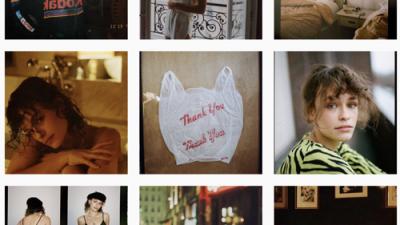 Inspirujące konta na Instagramie, które warto obserwować