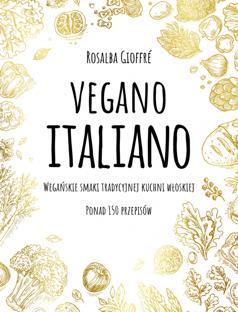 Vegano italiano, Rosalba Gioffre