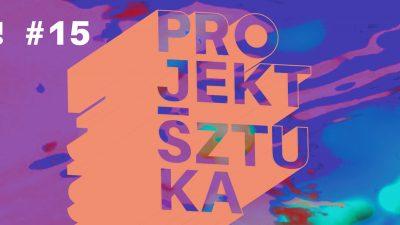 Projekt: Sztuka! Czyli 15. edycję OKK! design czas zacząć!