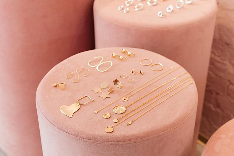 biżuteria KOPI, kolczyki KOPI, naszyjnik KOPI, piękna biżuteria