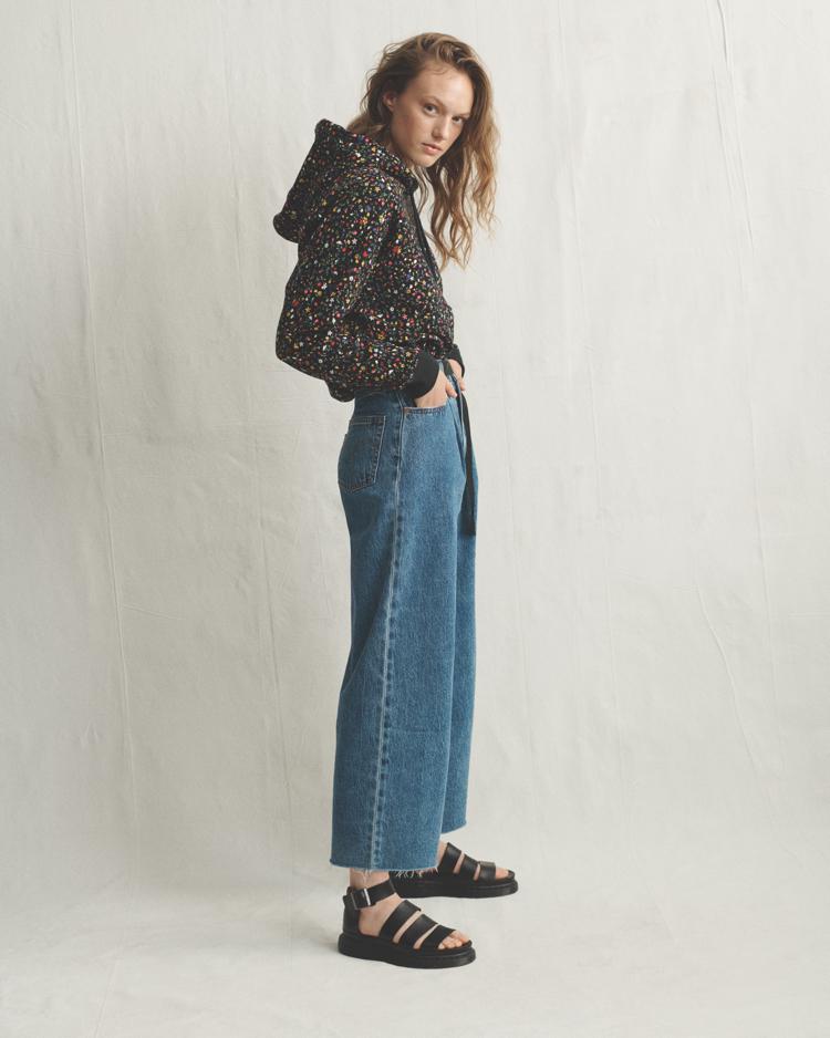 Nowe Levi's® Ribcage jeans