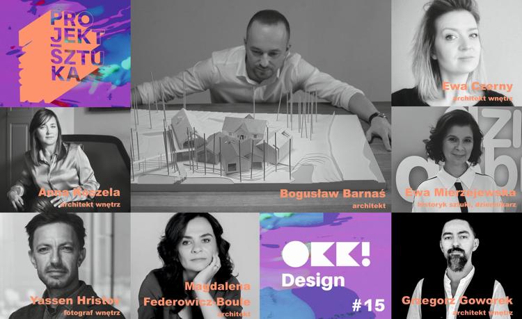 15. edycja OKK! design