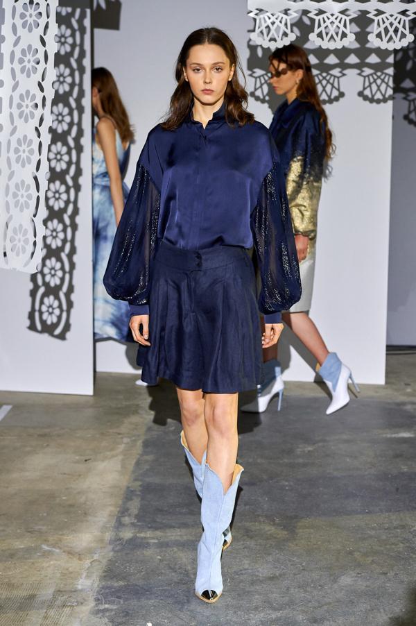 Filip Okopny, Fashion Images