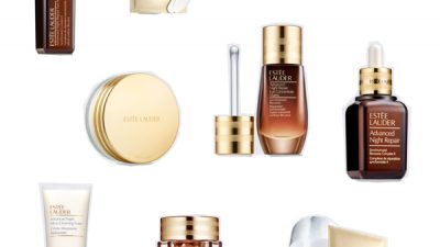 Sekret młodości tkwi w śnie – Estee Lauder Advanced Night Repair