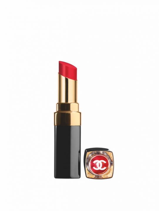 Rouge Coco Flash – Chanel pomadka