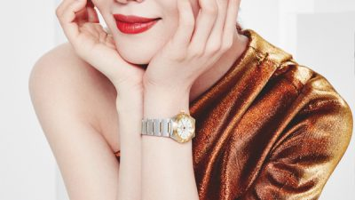 Omega Constellation 2019