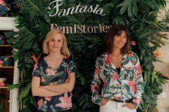 Premiera nowej Fantasi we wspolpracy z Femi Stories, Anita Nawarkiewicz, Kamila Nawarkiewicz