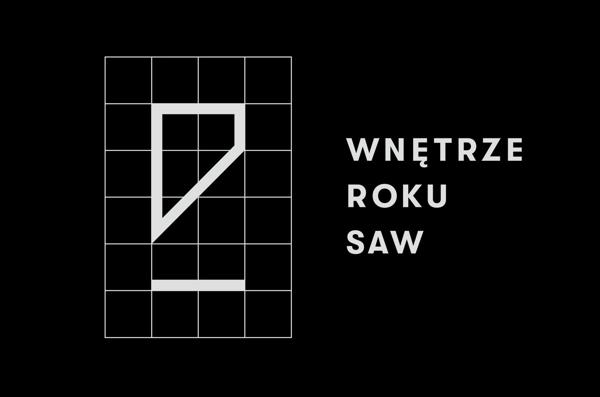 Wnętrze Roku SAW 2019. Niezależny konkurs dla architektów wnętrz