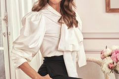 Celine Dion Loreal ambasadorka